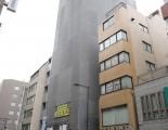 東京・神田の本社ビル建替えプロジェクト