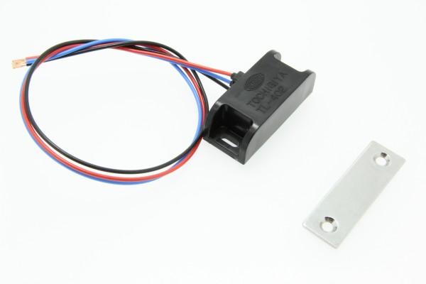 TL-402 スイッチ付きマグネットキャッチ(防塵型)