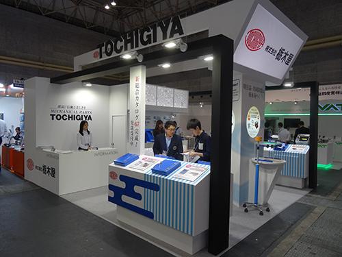 『第19回関西機械要素技術展』の御礼