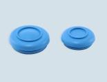【新商品】TM-MG-F 膜付グロメット(金属粉含有)