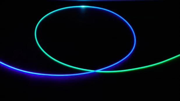 LEDライン