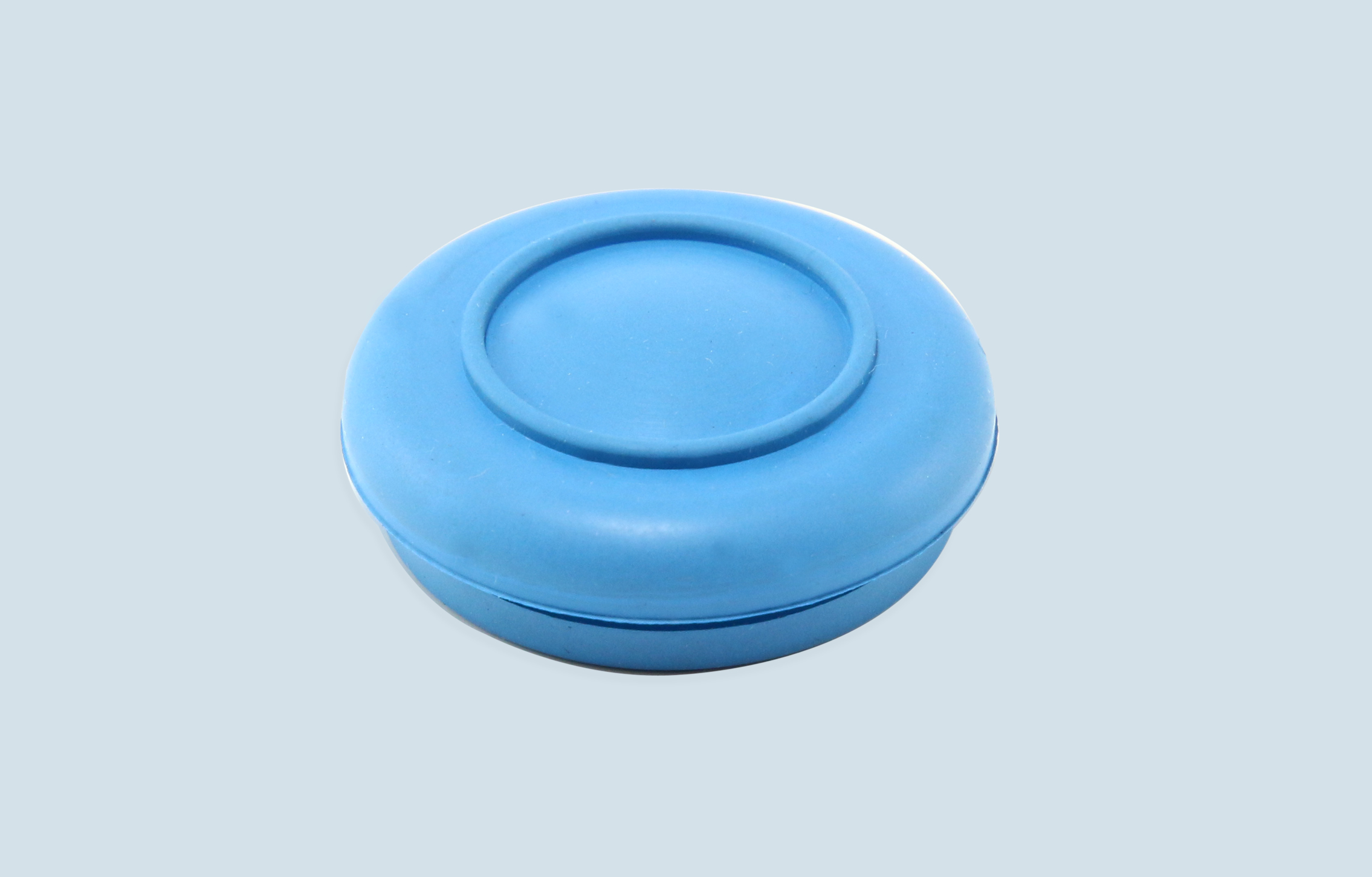 Rubber Grommet(Metal powder contained type)