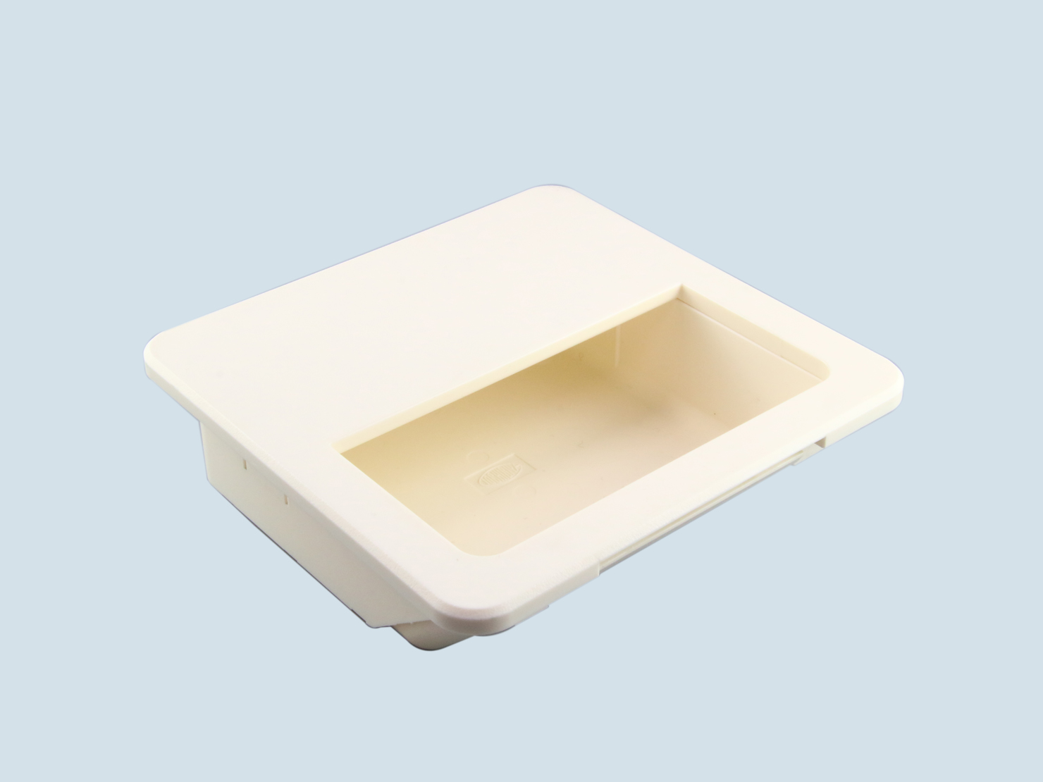 Plastic Flush Handle