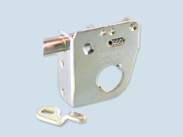 Latch Lock Unit(for Cylinder Lock)