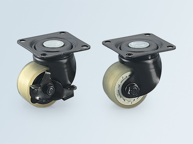 Swivel Caster(Polyurethane Wheel / Heavy Load Use)