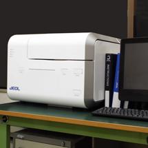化学物質測定(蛍光X線分析装置)