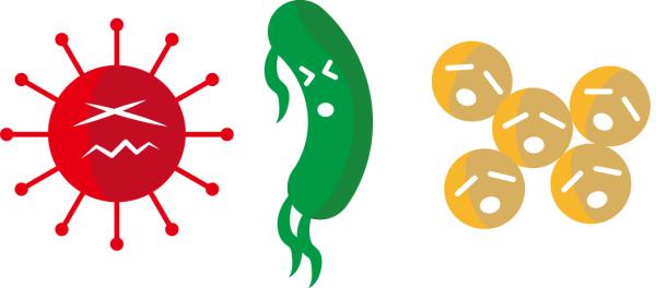 【一押し製品】食品安全シリーズ