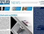 ドイツ EMKA NEWS